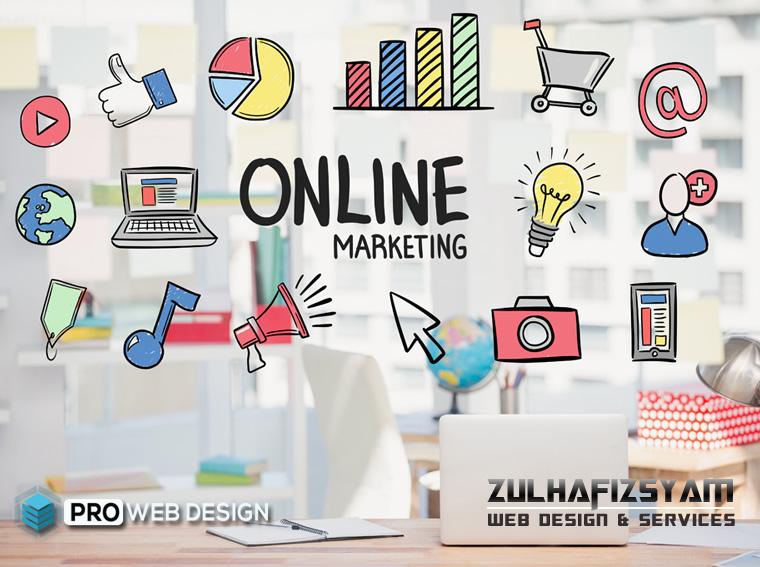 Online Marketing Paling Berkesan
